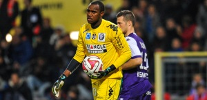 FOOTBALL : Toulouse vs Metz - 13eme journee de L1  - 08/11/2014