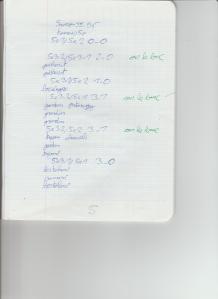 Championnat Padules 1994-1995 & 1995-1996 05