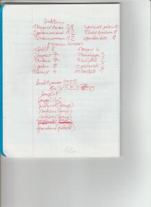 Championnat Padules 1994-1995 & 1995-1996 12