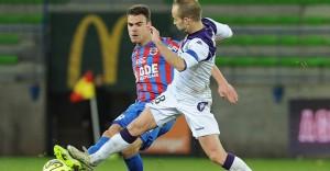 TFC Caen-TFC 07-02-2015 Didot à la lutte