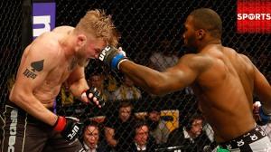 Anthony Johnson fait le poids - vs Gustafsson