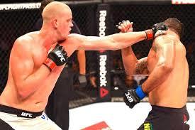UFC 190 Nogueira vs Struve 2