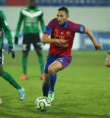 GFCA-Bastia 06b Mohamed Larbi