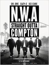 Allociné NWA Straight Outta Compton