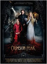 Allocine Crimson peak