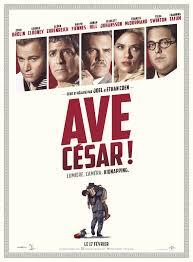 Allociné Ave Cesar