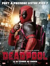 Allociné Deadpool