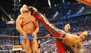 Finir sa carrière à WrestleMania, pff trop classique...