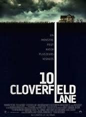 Allociné 10 Cloverfield Lane