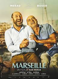 Allociné Marseille