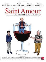 Allociné Saint Amour