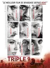 Allociné Triple 9