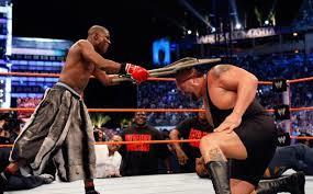 De loin le match le plus spectaculaire de la carrière de Floyd.