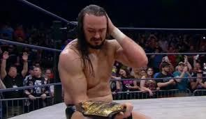 - Tu penses vraiment que Vince incluait la TNA quand il m'annonçait futur champion du monde ?
