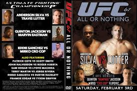 Le sous-titre du premier UFC dans lequel sont apparus Quinton Jackson et Mirko Filipovic suggérait déjà un côté crucial.