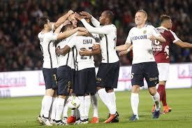 La démonstration monégasque à Metz (0-7) est encore dans toutes les têtes.