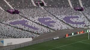 Malgré un soir peu engageant le Stadium ne devrait pas sonner creux.