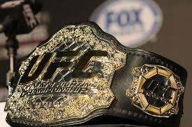 Autrefois réservées à quelques élus,, les ceintures UFC se font plus volatiles.